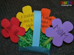 Mother's Day Craft -