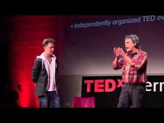 """camera & edit: http://www.levroi.nl   event information www.TEDxRoermond.nl    """"I found out that responds is a little word that fits in responsibility. So when you take responsibility it is nothing more than giving the answer why you did what you did when somebody asked you why.""""    Frans Bosch wants to give his son the freedom that he longs for as ..."""