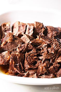 Balsamic Roast Beef makes a favorite, flavorful meal. This pressure cooker balsamic roast beef is ready and on the table in under an hour! My family loves, loves, loves balsamic beef! It is a meal that has been in regular rotation on my meal plan for years! I've shared before that with my slow cooker balsamic beef, how...