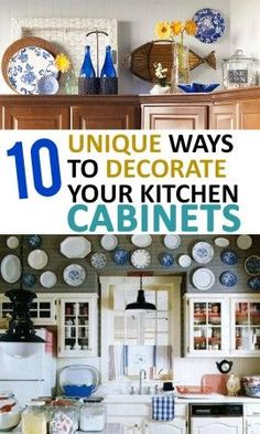 Kitchen Cabinets, How to Decorate Your Cabinets, Kitchen Cabinet Upgrade, DIY Kitchen Remodel, Kitchen Upgrades, Upgrade Your Kitchen Cabinets, Home Decor, Kitchen Decor, DIY Kitchen, Kitchen Upgrades, Popular Pin, Kitchen, Dream Kitchen, DIY Kitchen Cabinets