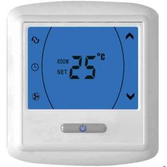 termostat_pardoseala_R8000 senzor