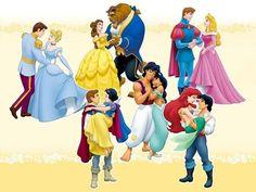 disney girl images | Disney Makes Us (Girls) Boy-Crazy | greeneyedjupiter