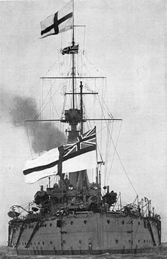 HMS Dreadnought, Revolutionary Battleship of 1906: Big, Bad Battleships