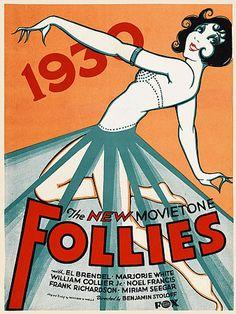1939 Follies