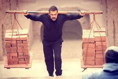 Sultan Movie Wednesday 1st Day Total Box Office Collection Thursday 2nd day overseas earnings worldwide business. screen count. morning night show occupancy