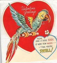 1930's Valentine