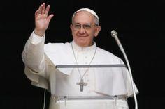 Papa Francisco chama internet de 'dom de Deus'
