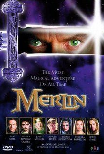 Merlin (1998)  TV Mini-Series  -  182 min