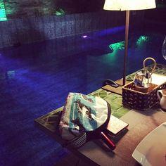 #ダナン土産 #お土産 #ダナン #danang #Souvenir #バック #bag #remakefeedbag #化粧ポーチ #cosmetic pouch #プール #カフェ #cafe #pool