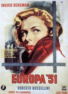 """HispaShare.com - Película """"Europa 51"""""""