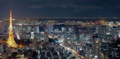 50 reasons why Tokyo is the greatest city in the world