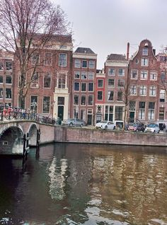 One of the narrowest houses in Amsterdam (an old tax dodge)