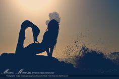 Sirenia Mermaid » Firefly Path