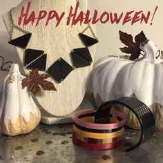 Color By Amber is eco friendly jewelry that empowers women through work at home jobs and giving programs. Halloween 2015, Happy Halloween, Advertising And Promotion, Amber Color, Invite Your Friends, Eco Friendly, Delicate, Place Card Holders, Invitations