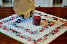 Pretty Scraps and Remnants from Westwood Acres — Pleasant Home - a quilt blog