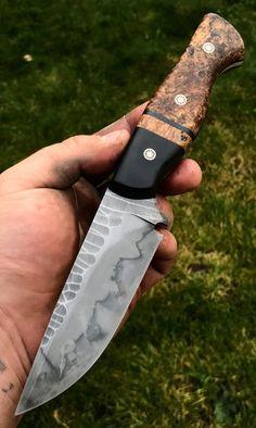 Tindall Knives