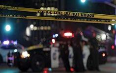 Las autoridades en Georgia, Missouri y Tennessee informaron de civiles armados que dispararon contra agentes en ataques individuales