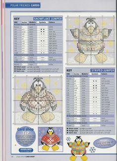 Gallery.ru / Фото #9 - Cross Stitch Card Shop 32 - WhiteAngel