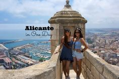 Alicante in One Day