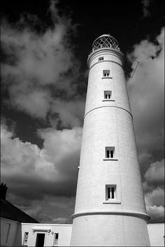 Nash Point Monochrome, South Wales