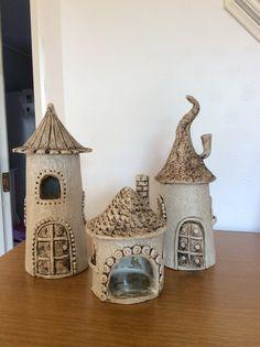 Lighthouse, ceramik, by Gerd Asphaug