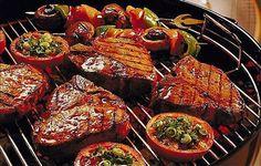 Secreto de un Sabroso Plato de Carne, Consejos de Platos Latinos