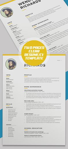 most of people who apply for a job have the same resume design same