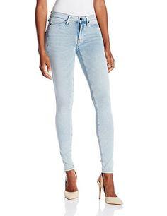 35ba1a8f6d6 Calvin Klein Jeans Womens Knit Legging Powder Powder Blue Knit 33   Visit  the image link more details.