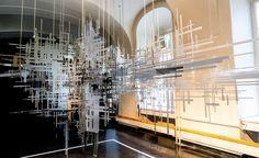 Life through a lens: Olympus' 'Perspective Playground' at Palais de Tokyo | Art | Wallpaper* Magazine