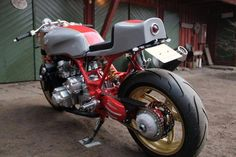 Muscle Bikes - Page 114 - Custom Fighters - Custom Streetfighter Motorcycle Forum