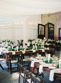 Rustic Glam Summer Wedding At Evergreen Museum Library