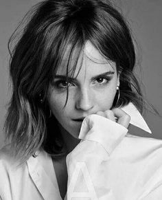 ❤NEW PHOTO❤  #NewOuttake  ❥ — Emma per Entertainment Weekly (Marzo 2017).   (©Kerry Hallihan)  Crediti : Queen Watson   ~EmWatson