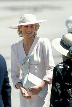 1988 tour of Australia