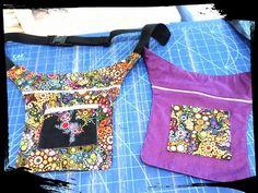 Laura ha realizado estas riñoneras utilizando nuestro patrón de Riñonera Curve :-)  si quieres comprar el patrón sigue este enlace: http://www.janetjul.com/es/patrones/patr%C3%B3n-ri%C3%B1onera-curve
