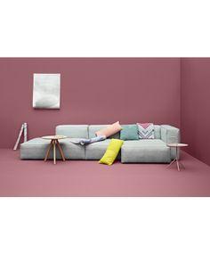 La Fabrika / Mags Soft