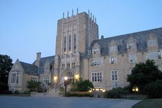 Grove City College in Pennsylvania, one of only two colleges in the country not to comply with Title IX regulations.