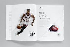 Pushing Boundaries – Adidas Group Geschäftsbericht 2012