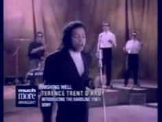 Terence Trent D'arby  Wonderful World