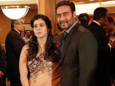 Ajay Devgn and Kajol have been together for so many years, and yet their romance…