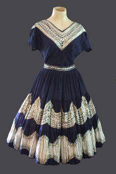 vintage squaw dress - Google Search