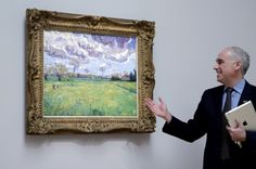 See Alfred Taubman's art that fetched $377M in first of 4 Sotheby's auctions | MLive.com