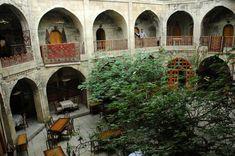 Caravan Serai Baku -Pieter Cronje #PieterCronjeTravel #Baku #Azerbaijan Baku Azerbaijan, Facebook Sign Up, Caravan, Travel Photos, Travel Pictures, Motorhome