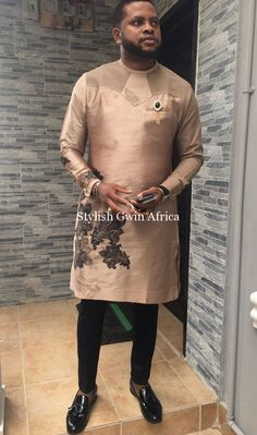 Latest Nigerian men traditional and native wears styles and designs for Naija men to rock. these are the best native senator styles for men African Wear Styles For Men, African Shirts For Men, Ankara Styles For Men, African Dresses Men, African Attire For Men, African Clothing For Men, Nigerian Men Fashion, African Print Fashion, Ankara Fashion