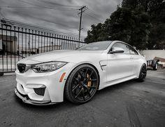 Vorsteiner BMW M4   Flickr - Photo Sharing!