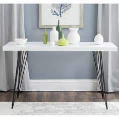Found it at AllModern - Chamaeleon Console Table