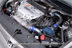 Greddy Honda Civic Si 2006-10 Tuner Turbo Kit T518Z (IC)
