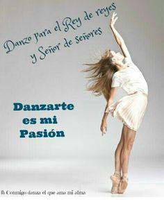 Danzarte es mi pasion
