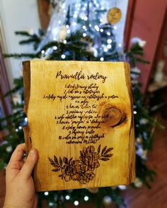 Family Rules, Bamboo Cutting Board, Diy, Bricolage, Diys, Handyman Projects, Do It Yourself, Crafting