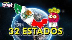 #banderas #flags #infantil #mexicanas #niños #paises #geografia #mapas #geography #paraniños #capitales #demexico #mexico #america #recursos #educativos #educacion #aula #didacticos #online