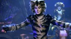 Humans have stripes! You just can't see them. This is creepy/cool/both? Michael Gruber, Cats That Dont Shed, Jellicle Cats, Cat Movie, Musical Theatre Broadway, Irving Berlin, Cats Musical, Film Books, Warrior Cats